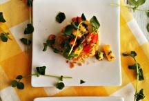 Food food food! / by syasyasinclair