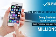iOS App Development Services / Find your iOS mobile app by the top mobile app development company in usa & india