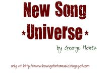"How I Got Into Music / George Hentu is the owner of the blog ""How I got Into MUSIC"". He is a singer and songwriter."
