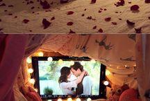 Romantik-Evlilik teklifi