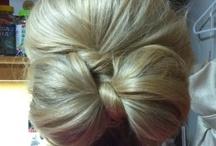 Hair & Beauty. :) / by Shantelle McGlothlin