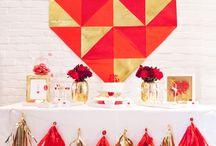 Valentine's + hearts