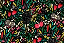 Cool Patterns / by Mye De Leon