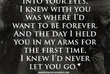 My love quotes