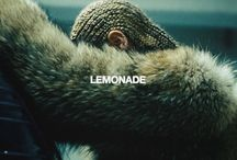 let's get in formation / - you can call me queen B. -