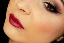 make-up / https://www.facebook.com/pages/Kasia-G%C5%82ogowiec-Make-up/156401047894516?fref=ts