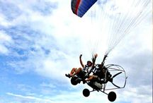 Outdoor Activities in Delhi NCR / Horse riding, Paramotoring, Pet Houses, Salsa Classes, Golf etc
