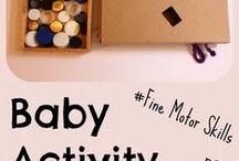 Homeschool-Busy Box