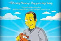 Sam Simon Tribute / by Last Chance for Animals
