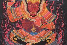 Demon牛鬼蛇神