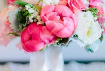 The Wedding: Flowers / Blush peonies are a MUST! / by Heather Murphree