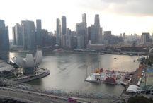 Singapore  / My trip to Singapore Feb 2014