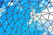 geodesic domes / by neta degani