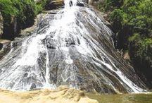 Cachoeiras Capixabas