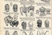 fashion 1900-2000