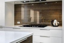 Kitchen Splashback