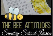 Beatitudes lessons