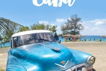Caribbean Travel Inspiration