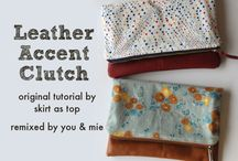 clutch / by Patti Welch McGarry