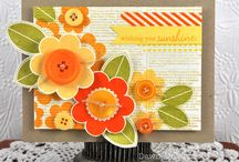 Scrapbook Stuff / by Clarissa Byington