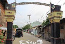 Bandar Bakau Dumai