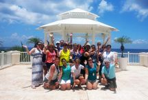 Travel Agent Life! / Photos from KHM Travel Agents that embody their fun & rewarding careers at independent travel agents!