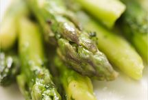 Healthy Side Dishes / by Les M
