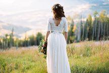 { Dream Wedding }