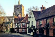 My Hertfordshire / Beautiful photographs of my local areas Rickmansworth, Chorleywood, Watford and surrounding towns
