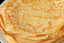 Breaddict / Brood, wafels, pannenkoeken