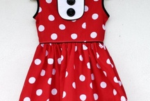 Kids clothing / by Stacey Sinquefield