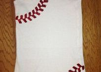 Baseball outfits / by Autumn Garner Carson