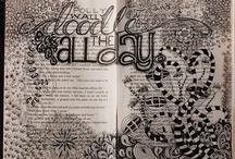 Art Journaling & Mixed Media Inspiration