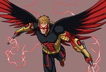 THE Red Eagle Design