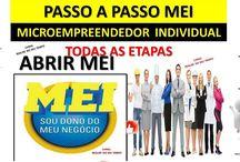 Micro Empreendedor Individual MEI