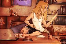 Percy and Annabeth Jackson Перси Джексон Percy Jackson.