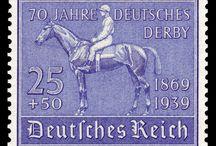 Germany - Deutsche Reich Stamps