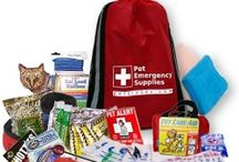 Emergency Preparedness / by Tracy Smith Spafford