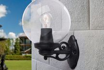 Fumagalli Classic Globe Light / Classic Italian design combined with high quality techonology