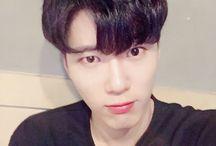 BLACK6IX ♥ JongWoon