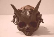 Weird Stuff / Weird Things, Oddities & Curiosities.   / by Gene Bannister