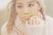 SNSD: Taeyeon