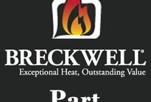 Breckwell Hearth Products Pellet, Wood, Coal Stove, Furnace (mult-fuel) Parts / Your online hearth professionals. Live staff, excellent customer service. Call us at 1-888-418-0005 or email us at info@woodstovepro.com