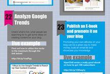 SEO, Marketing digital, blogs
