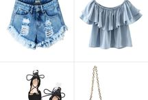 My // Polyvore Finds