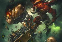 Warhammer: Age of Signar