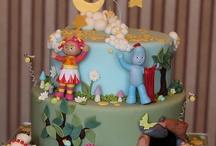 ruben cake