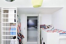 Kid's Mezzanine Spaces