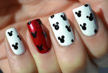 Nails...oh the fun... / by Renee Wantland
