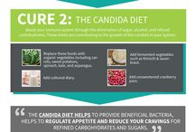 Parasite Candida Cleanse
